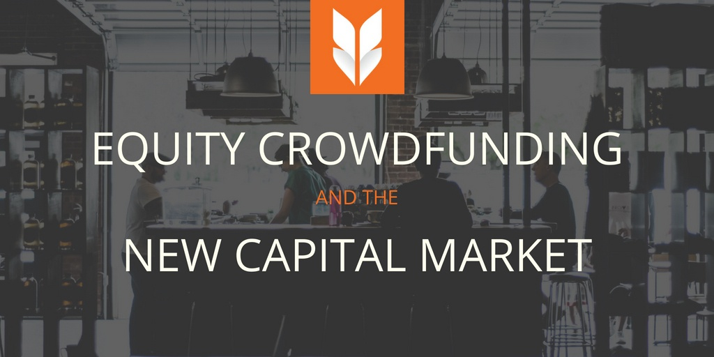 New Capital Market Blog